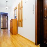 Коридор в доме на бульваре Мулявина, 3 в минской квартире на сутки от 58$.