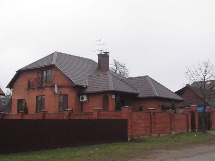Коттедж в Минске аренда на сутки